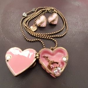 Betsey Johnson Jewelry - Don't use anymore